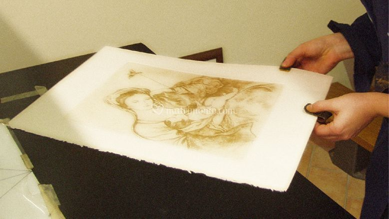 Studio d'Arte Silvia Caldarigi