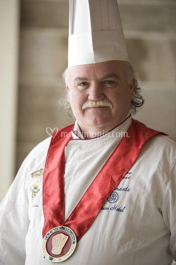 Chef Cocorum
