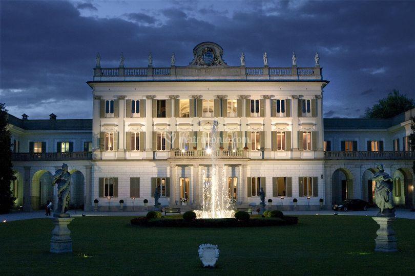 Matrimonio Civile Villa Litta Lainate