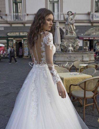 Batani sposa-tailored couture