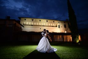 Castello Carmagnola di Clusane sul Lago