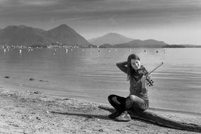 Silvia Violinista