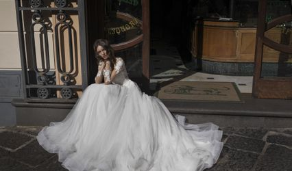 Batani Sposa - Tailored Couture
