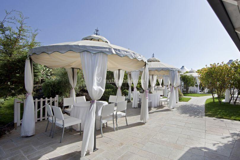 Villa Andrea di Isernia Eventi