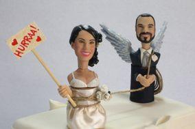 Mf Cake Topper