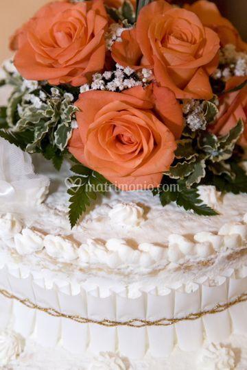 La Vostra Torta nuziale