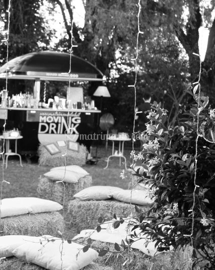 Il Bar Mobile di Matrimoniolab