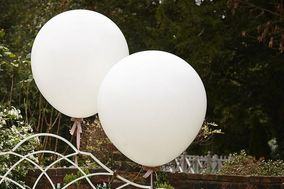 Il palloncino in festa