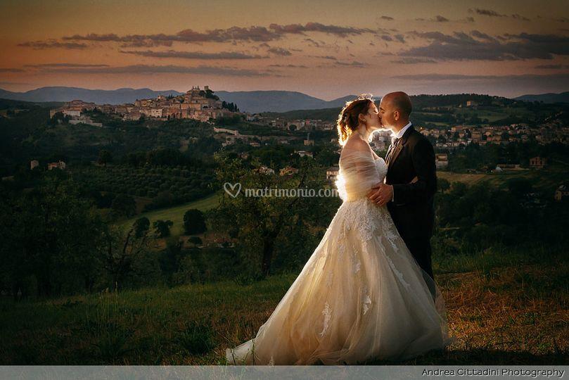 Matrimonio Umbria