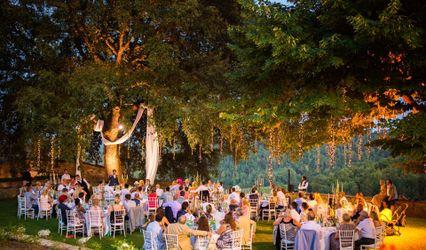 Original Tuscan Wedding 1