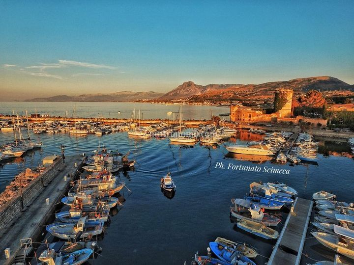 Porto San Nicola
