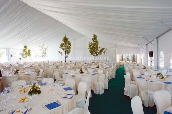 Matrimonio 500 persone
