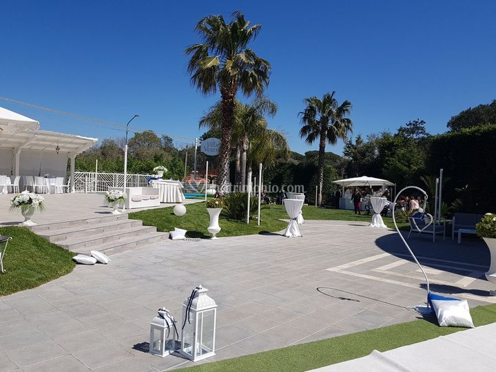 Parco giardino