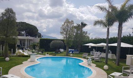 Villa Veseri 1