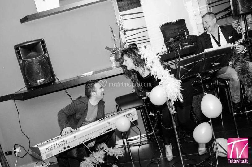 TopArt Professione Musica