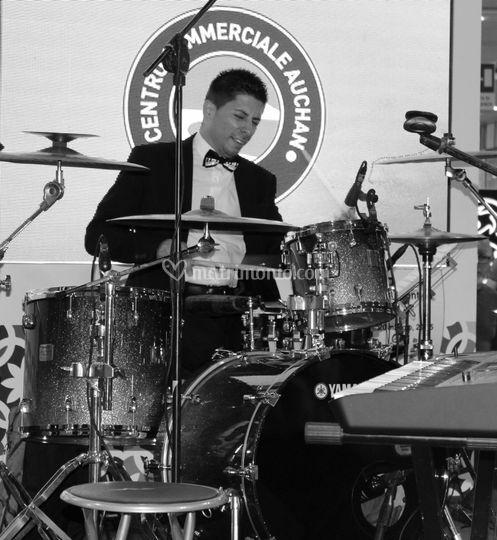 Piacenti & Dolcevita Swing Orchestra