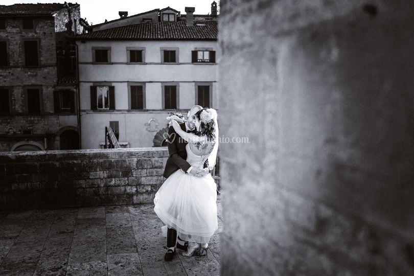 Wedding Todi