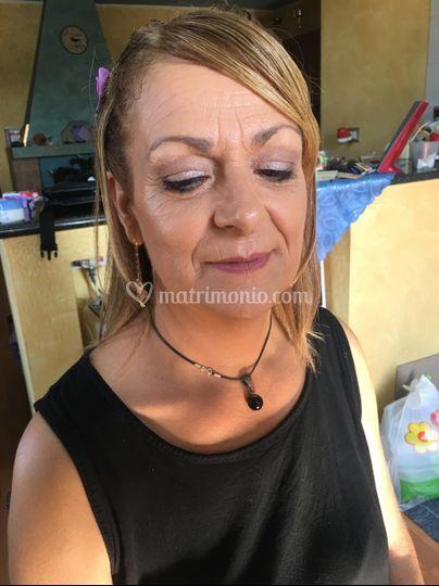 Laura - mamma della sposa