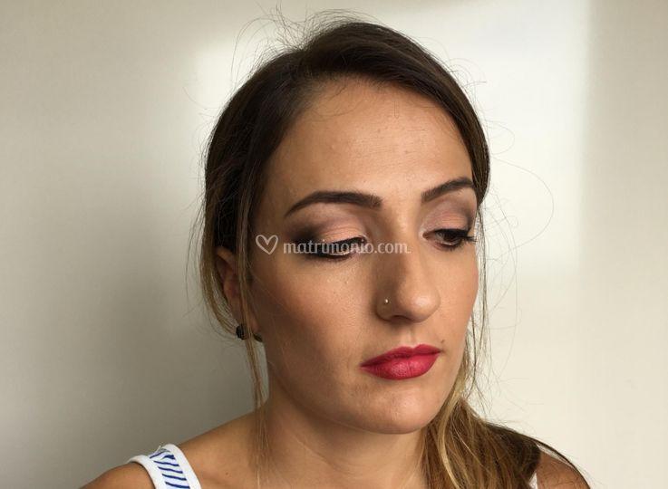 Sonia Make-up