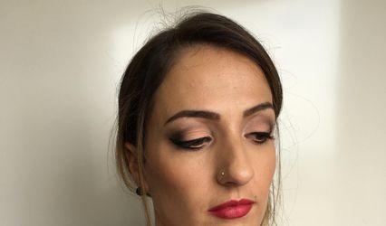 Sonia Make-up 1