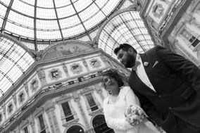 Romantic Photo Wedding
