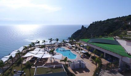 Blue Bay Resort 1