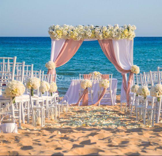 Matrimonio Spiaggia Sardegna : Oggi sposi events