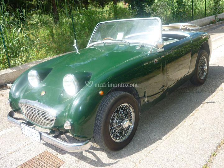 Austin Healey Sprite MkI 1959