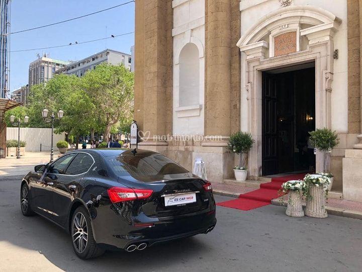 Fs Car Web Wedding