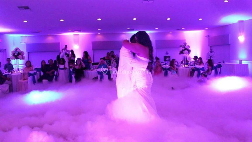 Balla tra le nuvole