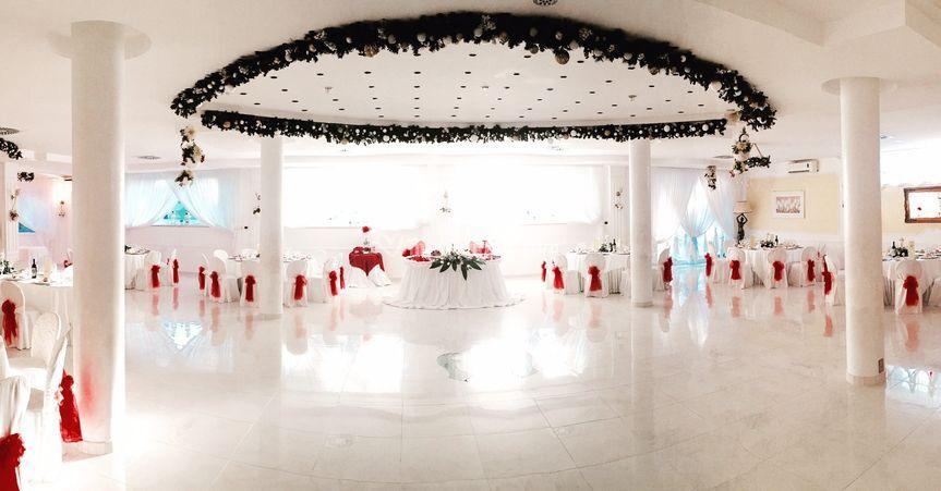Villa dei Sogni Natale 2016