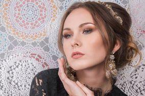 Elena Cameranesi Make Up Artist