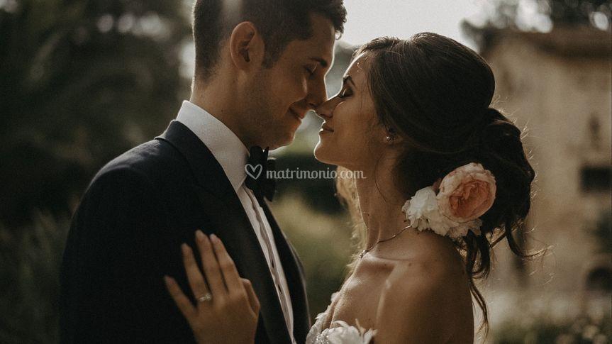 Chris & Eleonora