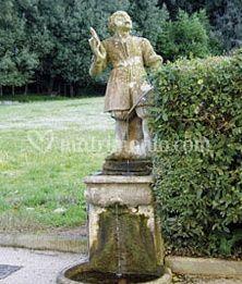 Statua di Biagino