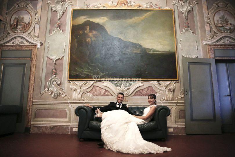 Alessandra&Luca