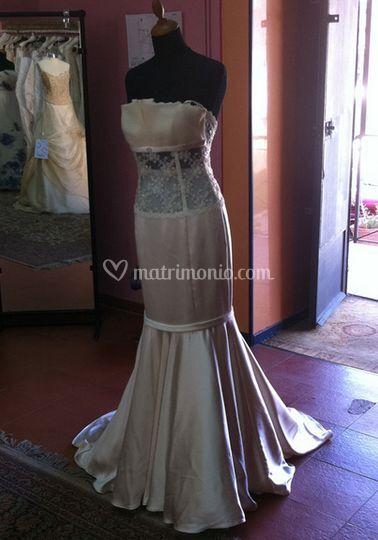 Negozi abiti da sposa outlet palermo