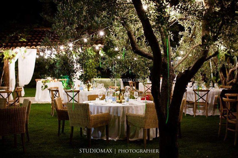 Ristoranti Matrimonio Toscana : Recensioni su villa vittoria matrimonio