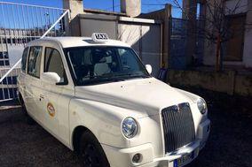Radiotaxi Genova