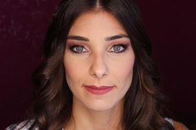 Giorgia Makeup artist