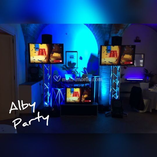Alby Party