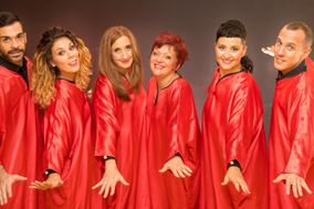 The Gospel Light Vocal Ensemble