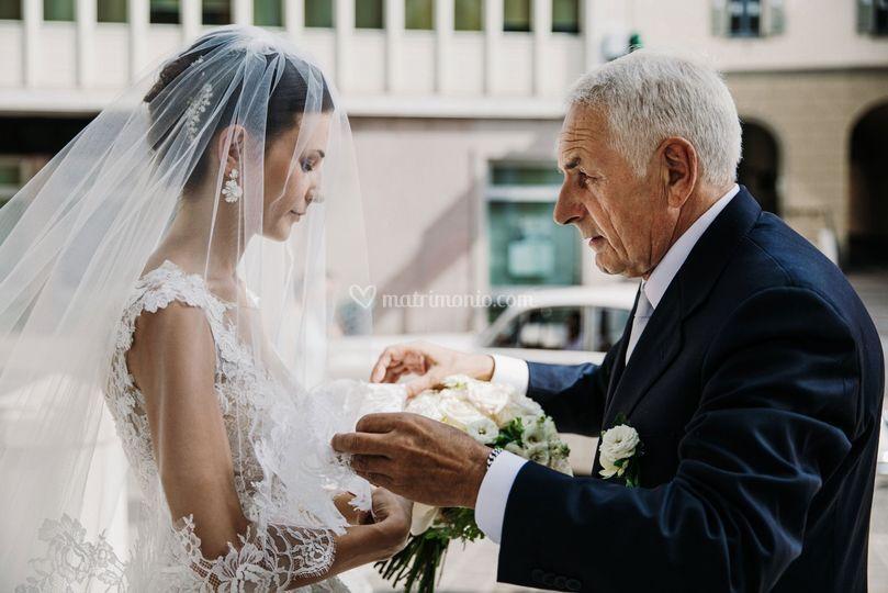 Fotografo matrimonio bergamo