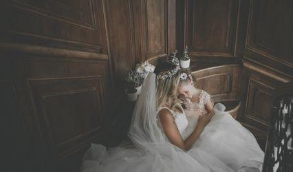 Le nozze di Rosita e Matteo