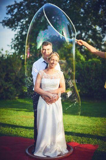 Inglobamento sposi