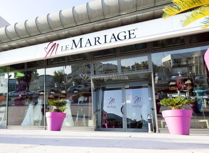Atelier Le Mariage