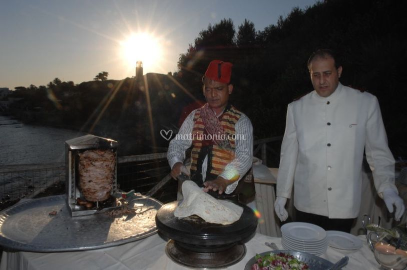 Angolo del Kebab