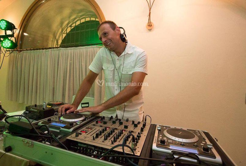 DJ Fun Musica e Animazione