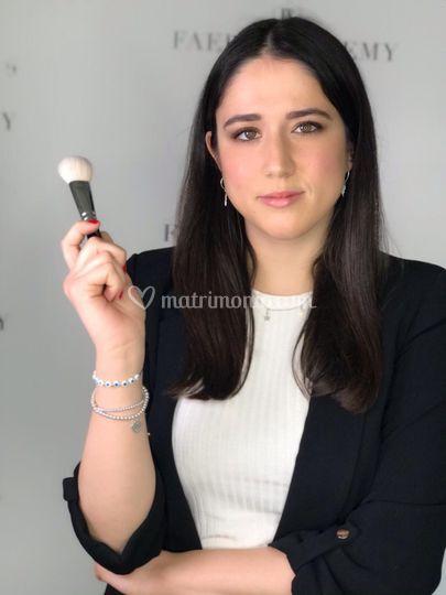 Makeup giorno