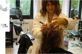 Hair Fantasy by Nadia