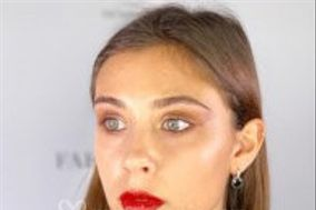 Serena Makeup
